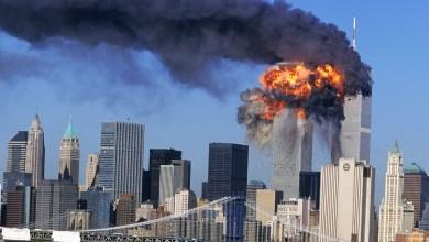 أحداث 11 سبتمبر وليبيا