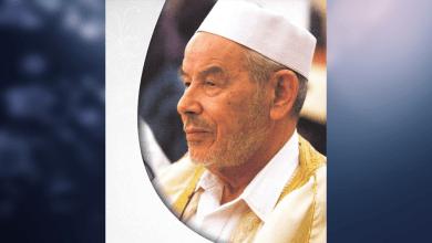 الشيخ مصطفى أحمد قشقش