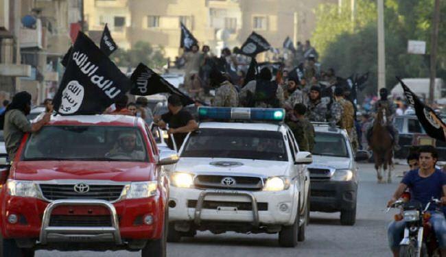 الارهاب في ليبيا... مدينة درنة...