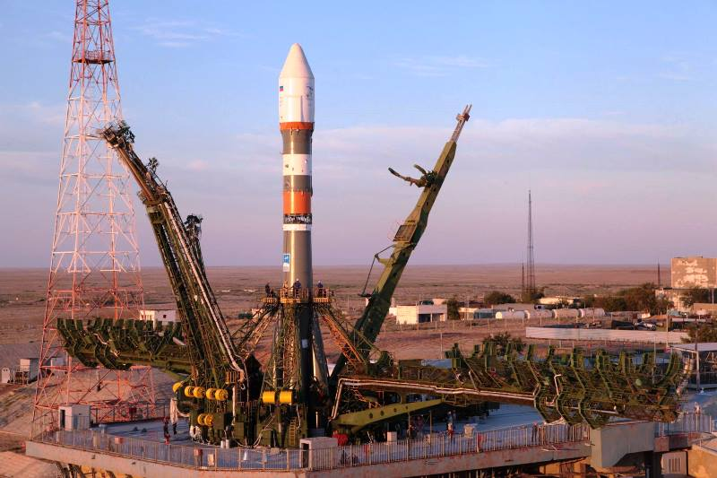 صاروخ سويوز-2