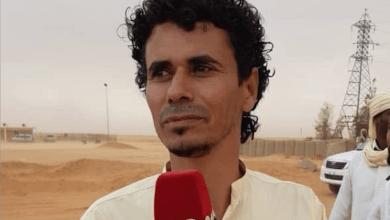 الناطق باسم حراك شباب الجنوب محمد معيقل
