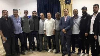 اجتماع عاجل لعمومية الاتحاد الليبي لكرة القدم