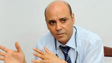 المحلل السياسي عز الدين عقيل