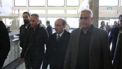 جولة تفقدية لبحث احتياجات مركز بنغازي الطبي