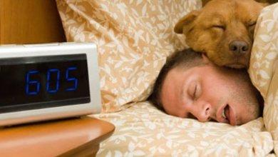 صورة تعبيرية- عدد ساعات النوم