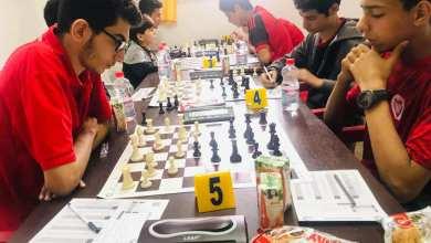 نادي الجهاد يبدأ تحضيراته لمهرجان الاستقلال للشطرنج