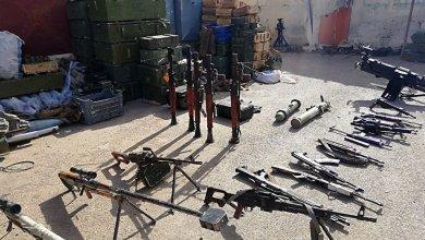 أسلحة التركية - ارشيفية