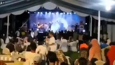 تسونامي إندونيسيا يبتلع حفلا موسيقياً