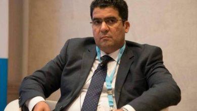 السفير الليبي في إيطاليا عمر الترهوني