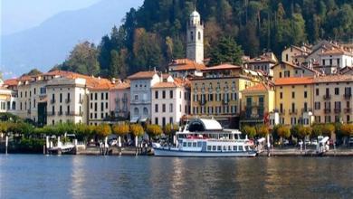 """بلدة """"لوكانا"""" الإيطالية"""