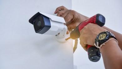 كاميرات المراقبة - تعبيرية