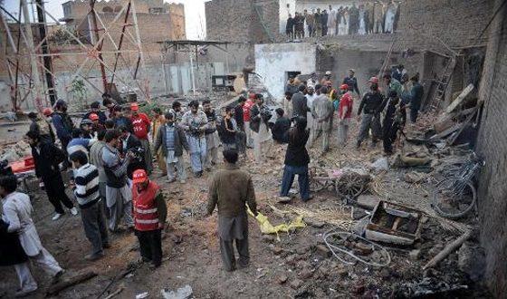 نفّذت الهند ضربات جوية داخل باكستان