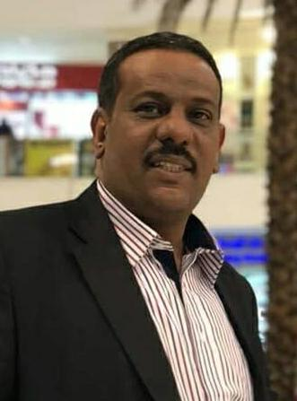 طاهر محمد علي طاهر