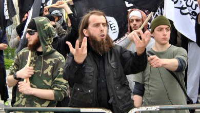 الإرهاب القادم: أكثر من 5000 أوروبي يقاتلون مع داعش