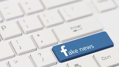 الأخبار الكاذبة على مواقع التواصل الاجتماعي