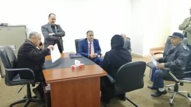 تونس تتفقد مواطنيها بمؤسسة التأهيل في طرابلس