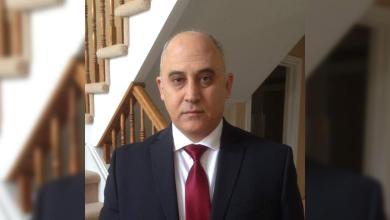 الناشط الأمازيغي عبدالله فوناس