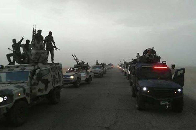 هجوم مسلح على منطقة غدوة في الجنوب