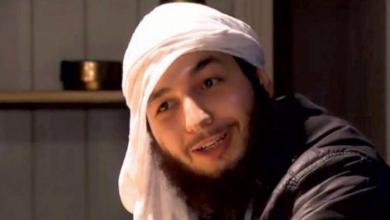 مقتل الداعشي البلجيكي نبيل قاسمي في سوريا
