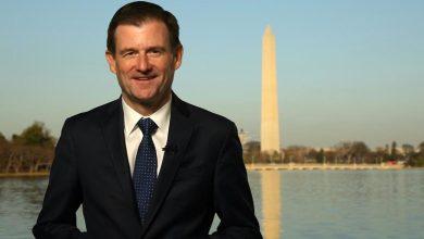 وكيل وزارة الخارجية الأميركية للشؤون السياسية ديفيد هيل