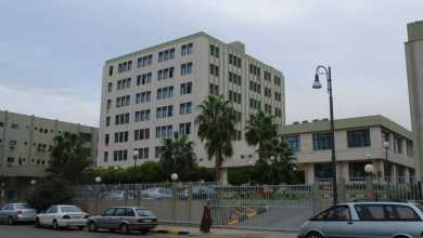 مستشفى الأطفال - طرابلس