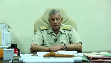 اللواء عبد السلام الحاسي