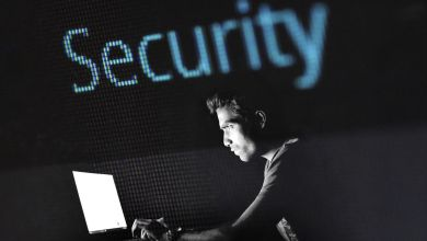 الأمن الرقمي