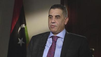 علي القطراني - نائب رئيس المجلس الرئاسي - المستقيل