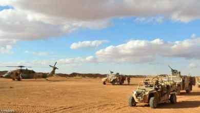 قوات أميركية في سوريا- أرشيفية