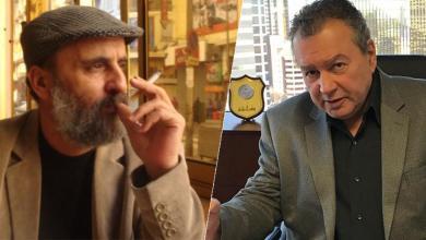 محمد بويصير - سالم العوكلي