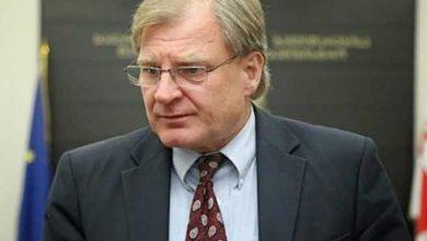 السفير الأمريكي لدى ليبيا ريتشارد نورلاند