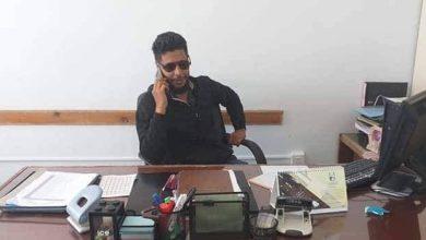 لا حقوق لذوي الاحتياجات الخاصة بجامعة بنغازي