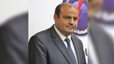 الناطق باسم الشركة العامة للكهرباء أحمد مصطفى
