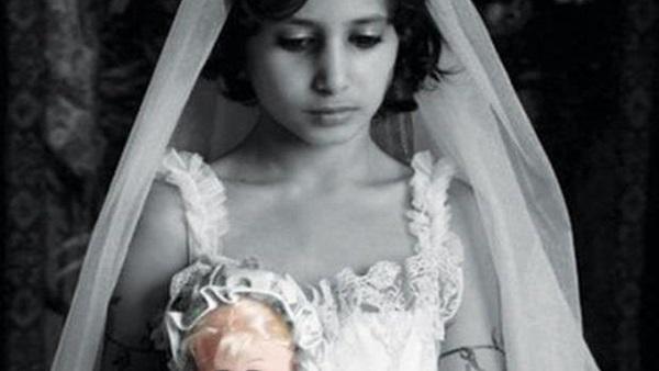 زواج الأطفال