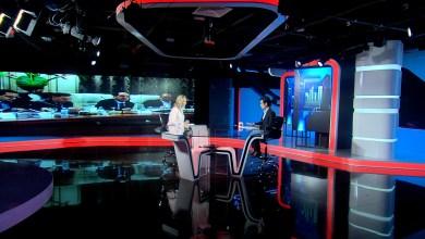مقابلة الصحفية الإيطالية فانيسا توماسيني - برنامج البلاد