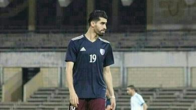 أنس المصراتي