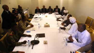 الوساطة الأثيوبية تنجح في استئناف المفاوضات في السوادن