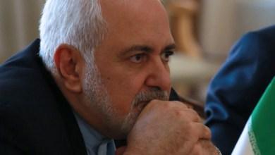 محمد جواد ظريف - وزير الخارجية الإيراني