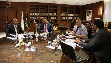 لجنة إعادة الاستقرار لمدينة بنغازي تعلن عن إنشاء 99 مشورعا بالمدينة