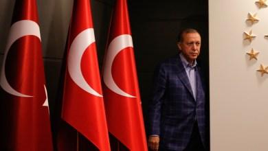 ضغوط دولية وداخلية تواجه أردوغان بعد دعمه للإرهاب في سوريا وليبيا والمنطقة