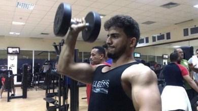 أحمد الدروقي