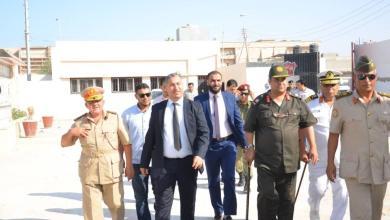 الاستثمار العسكري تعلن عن مشاريعها التي ستنفذ خلال الأسابيع القادمة