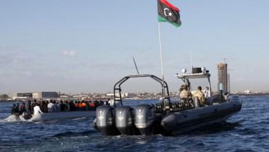 إنقاذ أكثر من 6500 مهاجر على سواحل ليبيا خلال 9 أشهر