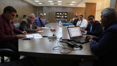 لجنة الانتشار المصرفي تعقد اجتماعها الثالث في 2019