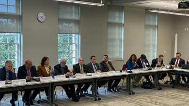 حقلة نقاش حول ليبيا بمعهد معهد الولايات المتحدة للسلام في واشنطن