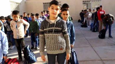 مدينة جالو تفتح أبواب مدارسها بعد فض الاعتصام