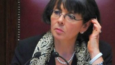 مارينا سيريني - نائب وزير الخارجية الايطالية