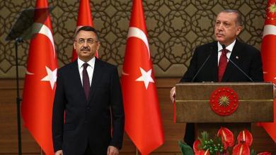 أردوغان وأوقطاي