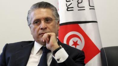 رئيس حزب قلب تونس نبيل القروي- إرشيفية