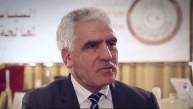 محمد الرعيض - رئيس لجنة الاقتصاد والتجارة والاستثمار عن نواب طرابلس